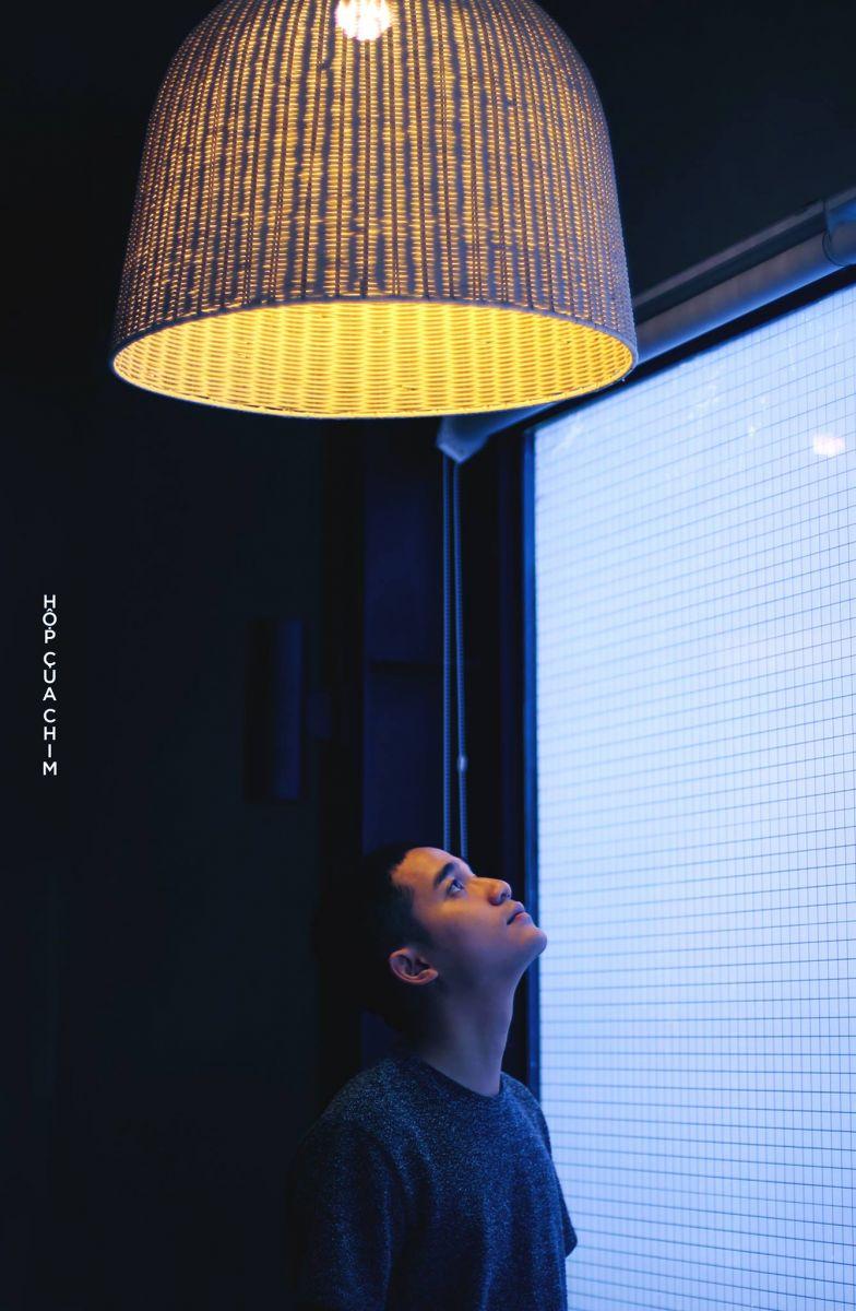 NIGHT TALK | POEM 03 | NGÂN HÀ TRONG NGƯỜI TA |
