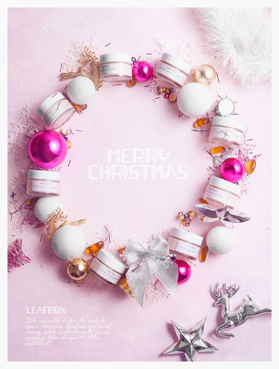 | LEAFBOX | CHRISTMAS LADY|